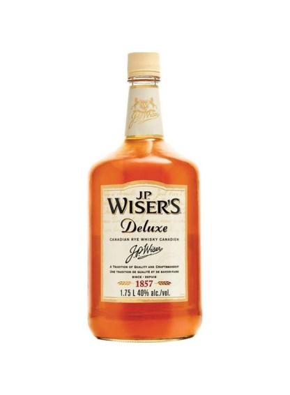 J.P. Wiser's Deluxe