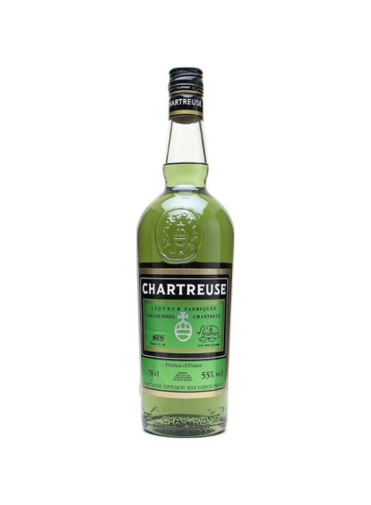 Chartreuse Green (Chartreuse)