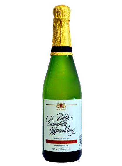 Andres Baby Champagne