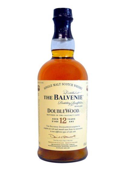 Balvenie Doublewood 12 Yr. Old