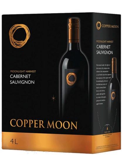 Copper Moon Cabernet Sauvignon 4L