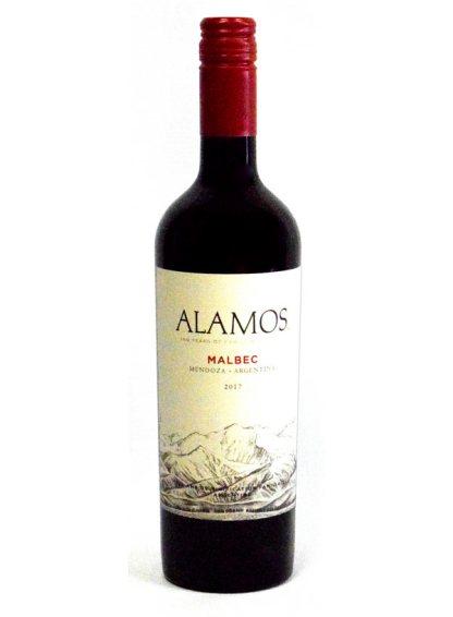 Alamos Ridge Malbec