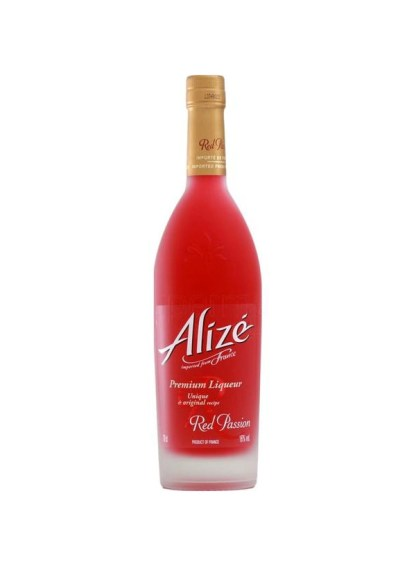 Alize Red