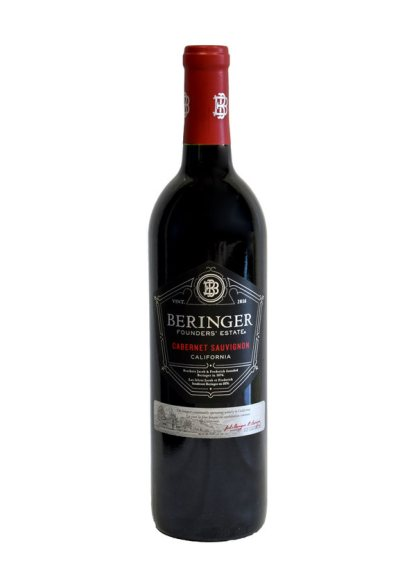 Beringer Founders' Estate Cab Sauvignon