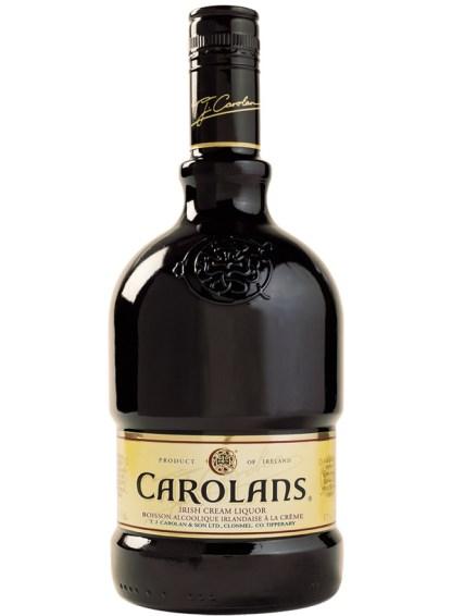 Carolans Finest Irish Cream