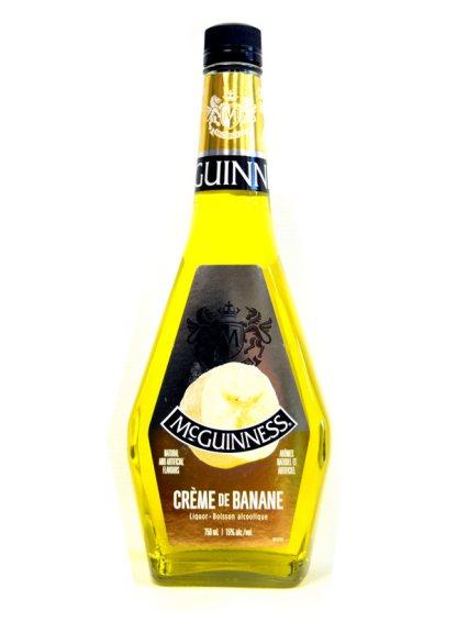Mcguinness Creme De Banane