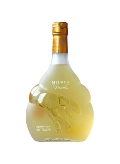 Meukow Vanilla Cognac Liqueur