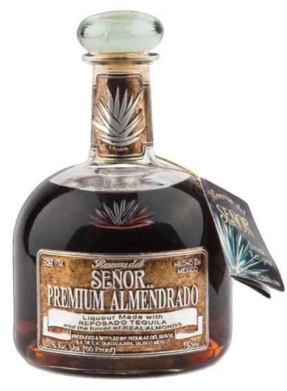 Enor P. Almendrado Tequila