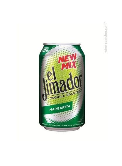 El Jimador New Mi x Margarita