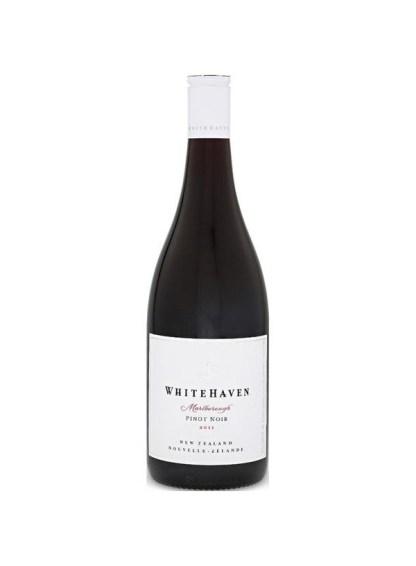 Whitehaven Marlborough Pinot Noir