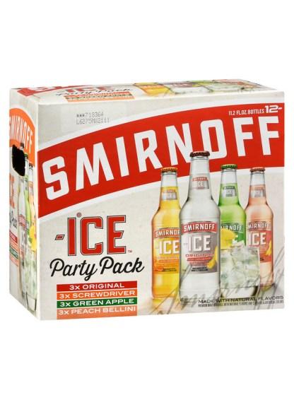 Smirnoff Ice 12Pk