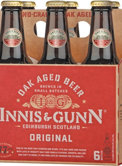 Innis & Gunn The Original 6 Pack
