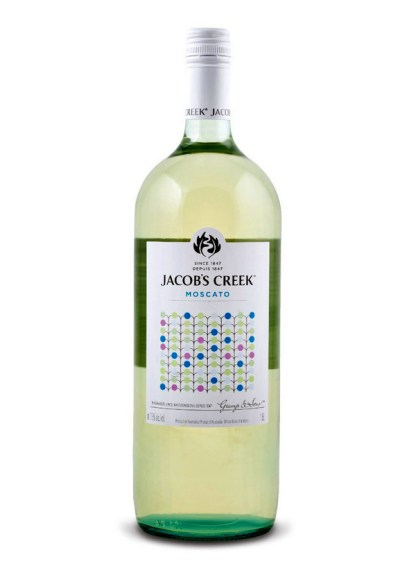 Jacob's Creek Moscato 1.5L