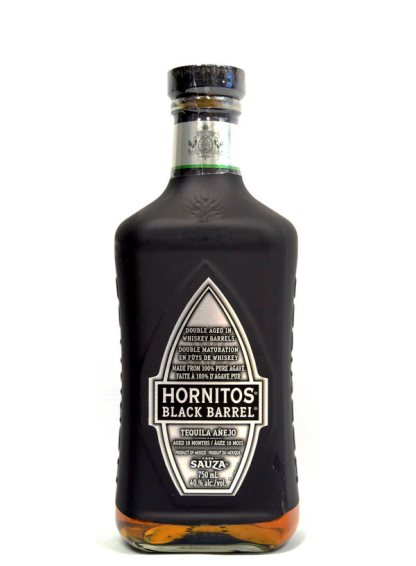 Hornito's Black Barrel Repack