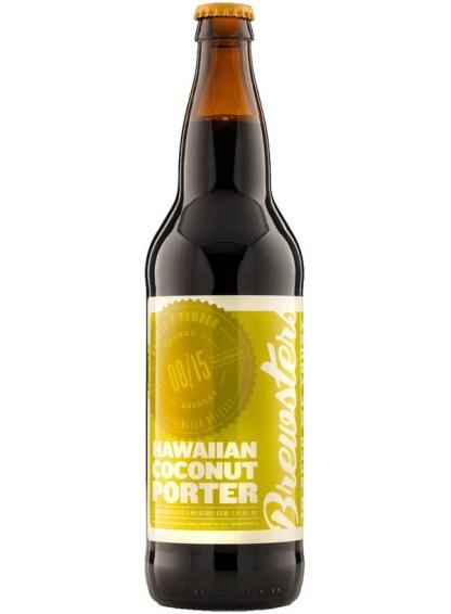 Brewsters Hawaiian Coconut Porter (Cl)