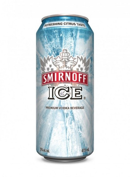 Smirnoff Ice Tall Can Singles