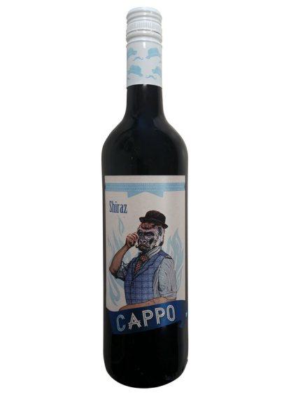 Cappo Shiraz