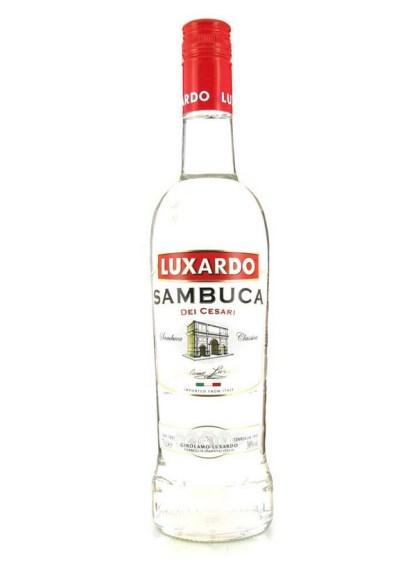 Luxardo Sambuca With Amaretto Onpck Ib