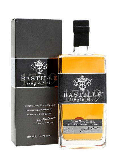 Bastille Single Malt Whisky
