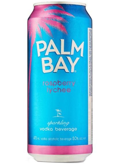 Palm Bay Raspberry Lychee