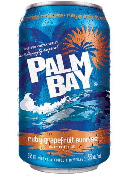 Palm Bay Ruby Grapefruit Rose