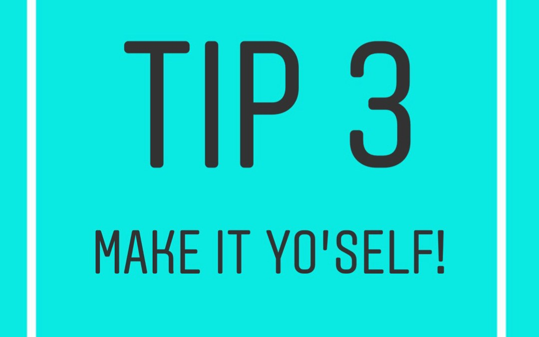 Budget Whole30 Tip #3
