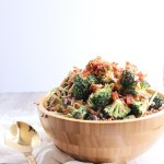 Whole30 Broccoli Salad