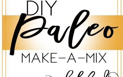 Paleo Make-a-Mixes