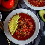 Whole30 Chili