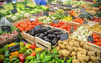 Storing Fresh Produce for the Longest Shelf Life