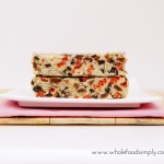 Mix and Make Muesli Bars