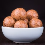 Spicy Chai Bliss Balls