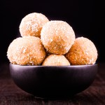 Mix and Make Lemon Bliss Balls