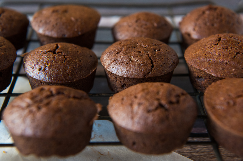Allergy Friendly Chocolate Muffins with Thermomix Instructions