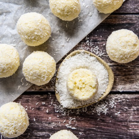 Thermomix wholefood simply lemon cheesecake bliss balls with thermomix instructions forumfinder Image collections