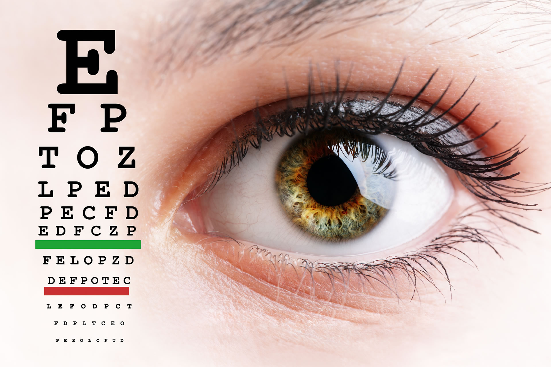 A Focused Vision On Eye Health