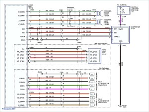 2014 Chevy Cruze Radio Wiring Diagram Sample