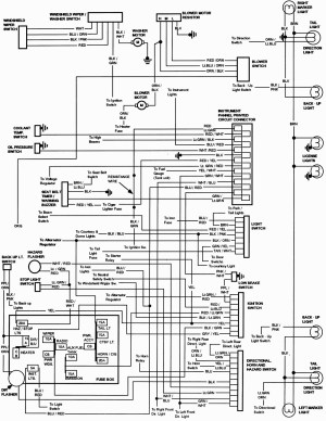 95 ford F150 Ignition Wiring Diagram Collection