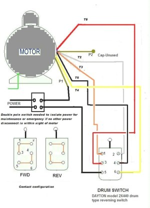 Baldor L1410t Wiring Diagram Sample