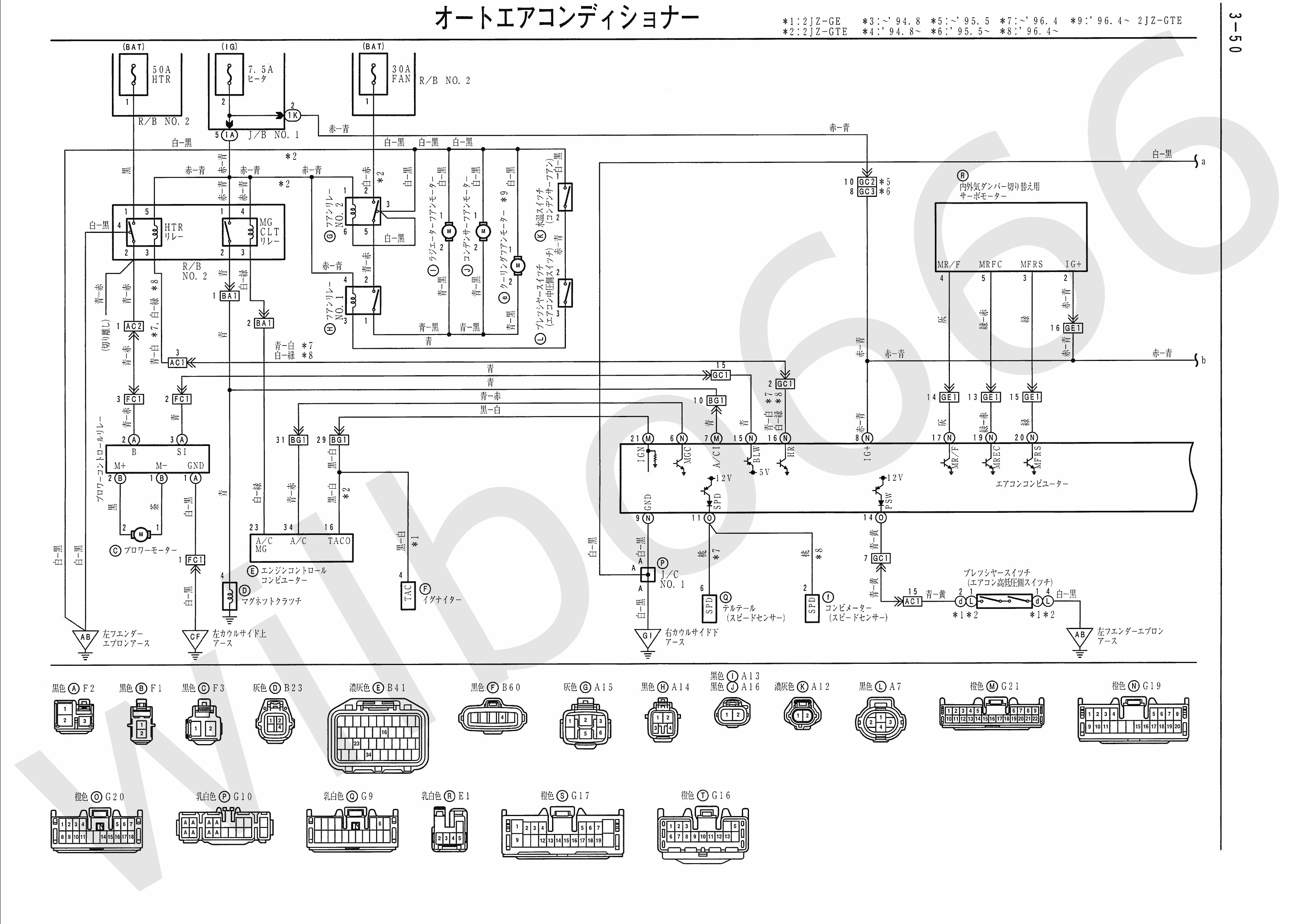 Car Air Conditioning System Wiring Diagram Gallery