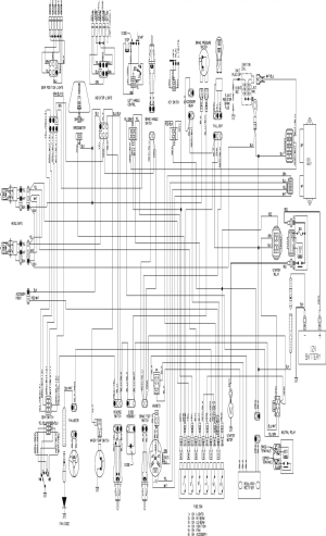 Caterpillar 3208 Marine Engine Wiring Diagram Gallery