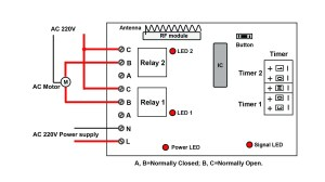 Dayton Time Delay Relay Wiring Diagram Gallery