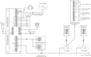 Fire Alarm Flow Switch Wiring Diagram Gallery