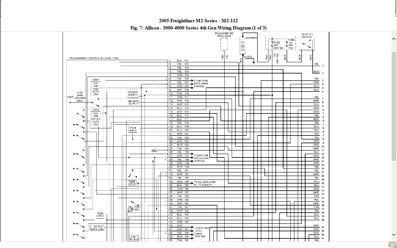 [QNCB_7524]  95w95H ☑ 3 way switch wiring 2007 Freightliner Wiring Diagram HD Quality ☑  lisamillerprogram-diagrams.sgw09altligen.de | 2000 Freightliner Fuse Diagram |  | Diagram Database
