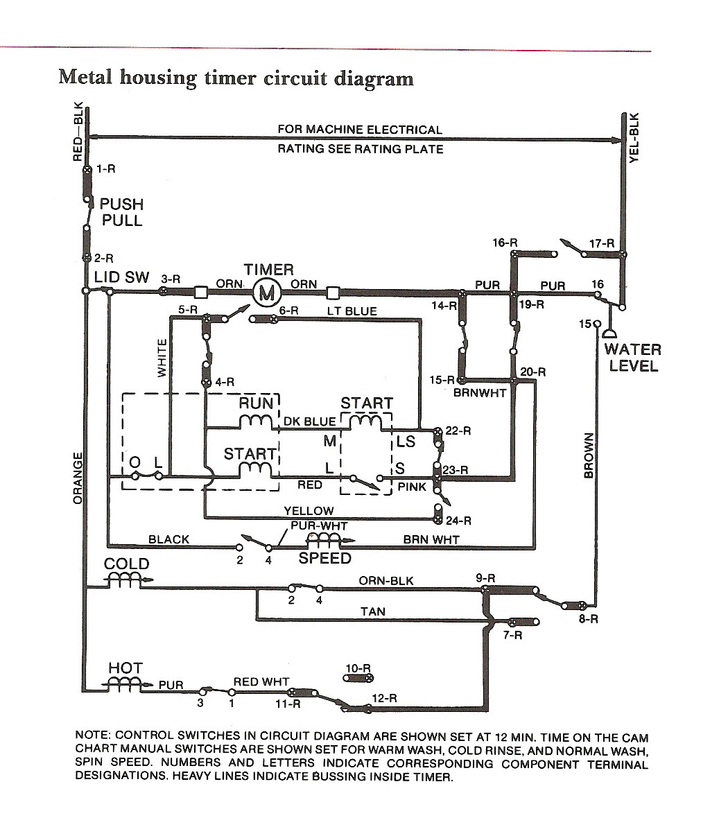 Ge Motor Control Wiring Diagrams - Wiring Diagrams Value on