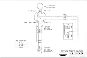 Heatcraft Walk In Cooler Wiring Diagram Download
