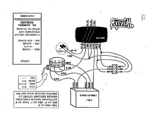 Hunter Ceiling Fan Capacitor Wiring Diagram Download