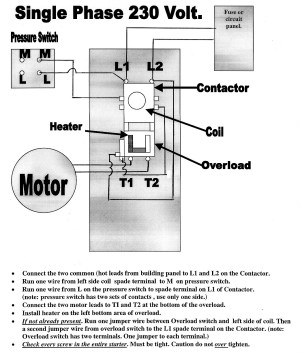 Ingersoll Rand Air Compressor Wiring Diagram Gallery