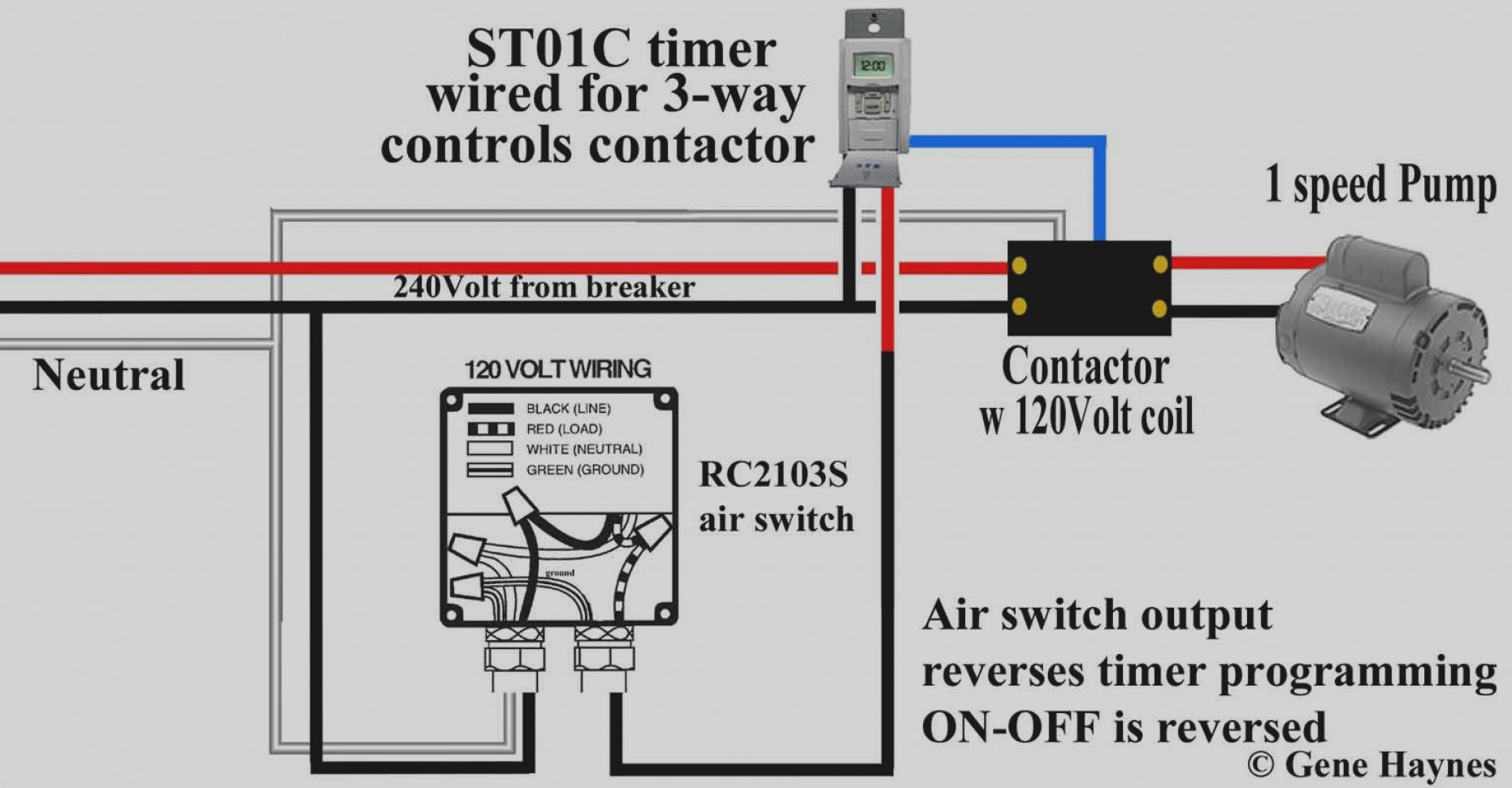 t101 intermatic 120 volt wiring diagram