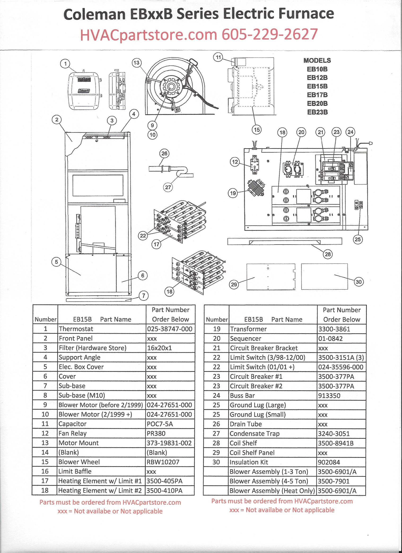 Coleman Evcon Wiring Diagram Back - Wiring Diagram Work on